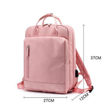 Load image into Gallery viewer, Multifunctional Large Capacity Waterproof Backpack - zonechics