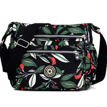 Load image into Gallery viewer, Thread Waterproof Shoulder Bag - zonechics