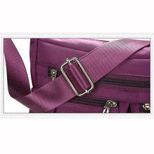 Load image into Gallery viewer, Nylon Women's Crossbody Bag - zonechics
