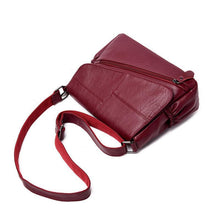 Load image into Gallery viewer, Luxury Crossbody Shoulder Bag - zonechics
