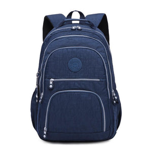 Waterproof Large Capacity Travel Backpack - zonechics