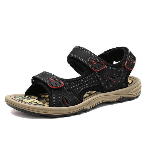 Men's Floater Sandals Casual Lightweight Sandal Shoes - zonechics