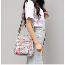 Load image into Gallery viewer, Printing Shoulder Bag Wild Oxford Cloth Messenger Bag - zonechics
