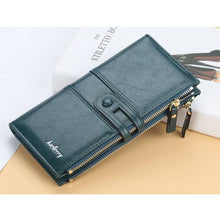 Load image into Gallery viewer, Large Capacity Elegant Hand-Hold Wallet - zonechics