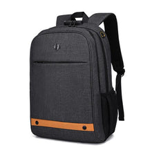 Load image into Gallery viewer, Oxford Multifunctional Outing Backpack - zonechics