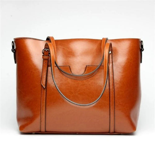Casual Front Pocket Shoulder Handbags - zonechics
