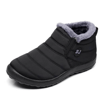 Load image into Gallery viewer, Women's Casual Sports Warm Snow Boots - zonechics
