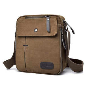Multifunctional Portable Crossbody Bag - zonechics