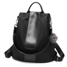 Load image into Gallery viewer, Women's Large Capacity Anti-theft Travel Bag - zonechics