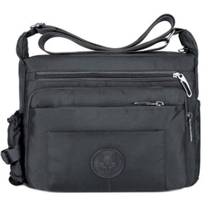 Waterproof Multifunctional Classic Crossbody Bag - zonechics