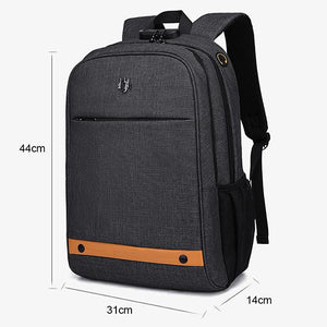 Oxford Multifunctional Outing Backpack - zonechics