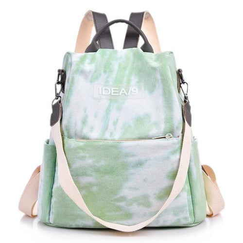 Anti-theft Gradient Fashion Backpack - zonechics