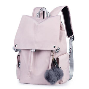 Casual Multifunctional Laptop Bagpack - zonechics