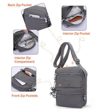 Load image into Gallery viewer, Casual Portable Crossbody Bag - zonechics