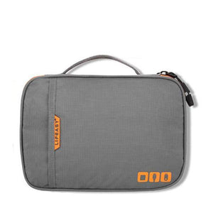 Electronics Travel Organizer - zonechics