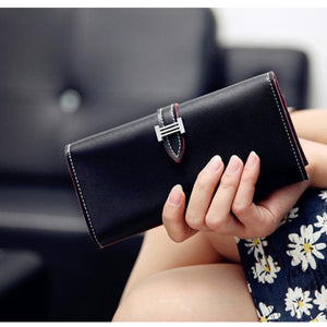 Large Capacity Elegant Wallet - zonechics