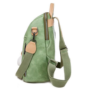 Lightweight Elegant Backpack - zonechics