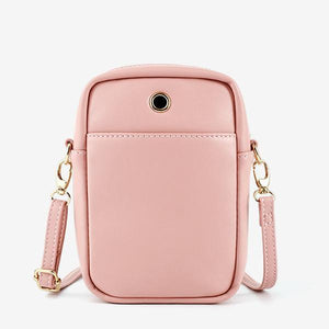 Large Capacity Crossbody Phone Bag - zonechics