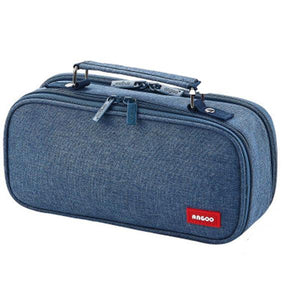 Multifunctional Retro Storage Bag - zonechics