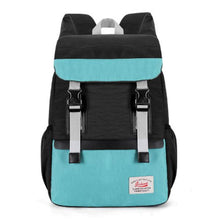 Load image into Gallery viewer, Unisex Large Capacity School Backpack - zonechics
