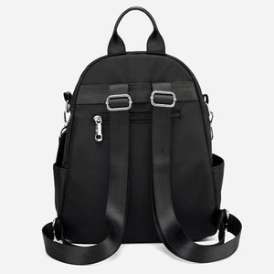 Waterproof Large Capacity Casual Backpack - zonechics