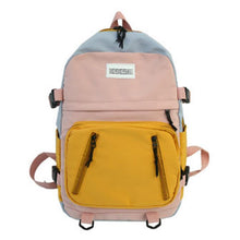 Load image into Gallery viewer, Waterproof College Cute Backpack - zonechics