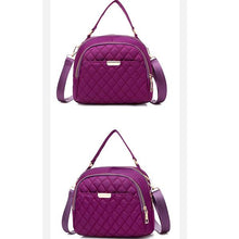 Load image into Gallery viewer, Women's Casual Large Capacity Crossbody Bag - zonechics