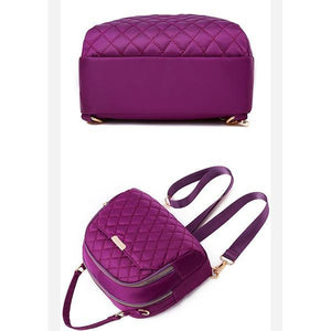 Women's Casual Large Capacity Crossbody Bag - zonechics