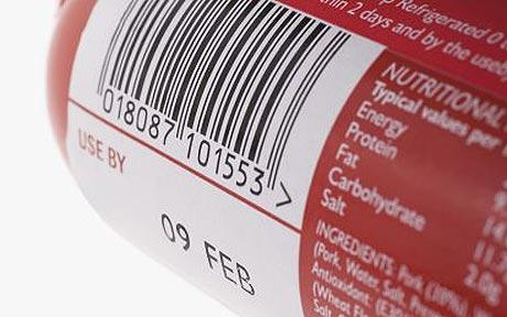 "HOW LONG IS FOOD SAFE PAST THE ""USE BY"" DATE?"