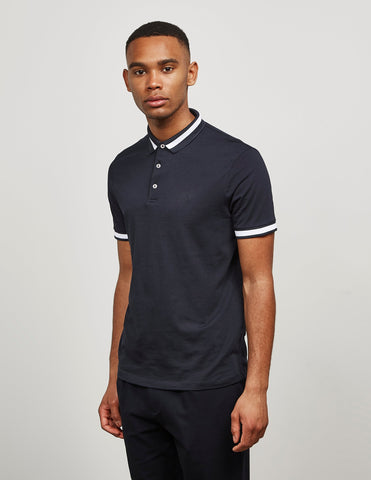 Armani Polo Shirt on fmru clothing