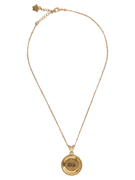 VERSACE WOMEN'S ICON NECKLACE