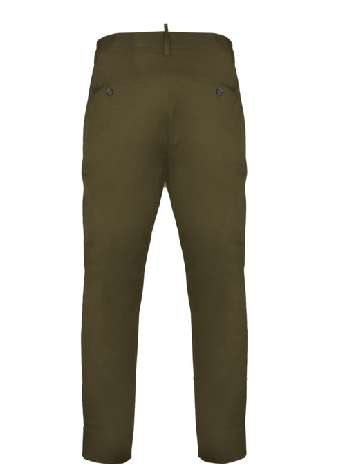 DSQUARED2 MEN'S SLIM PANTS