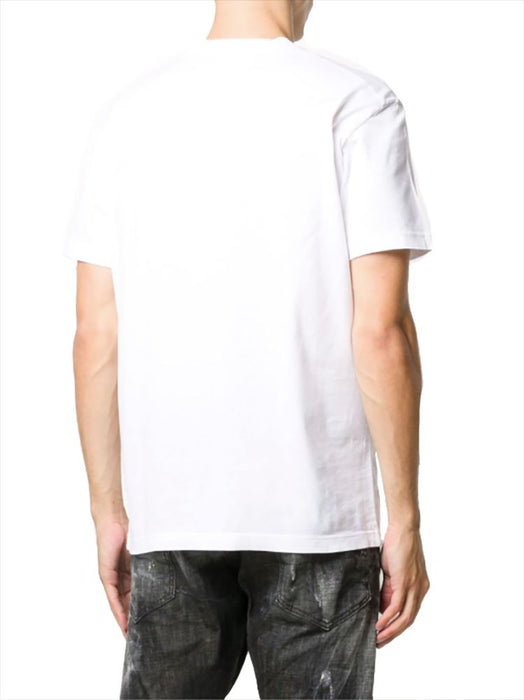 DSQUARED2 MEN'S COWBOYS HEAVEN T-SHIRT