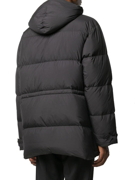 KENZO MEN'S PUFFER DOWN JACKET
