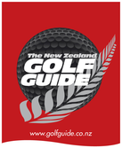 New Zealand Golf Guide