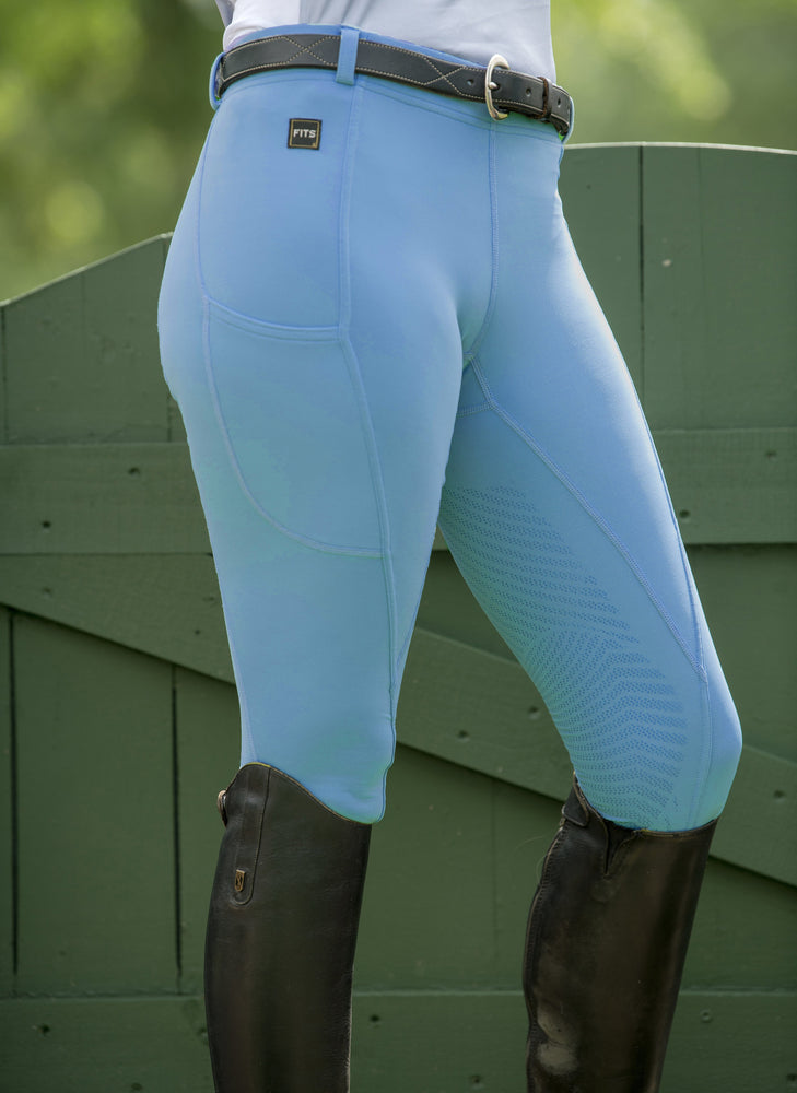 FITS Tech Tread Silicone Summer Tights