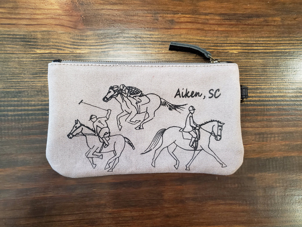 FITS Aiken Purse Wristlet