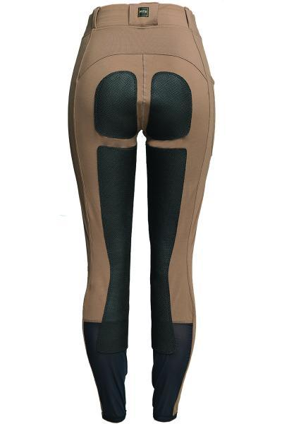FITS PerforMAX All Season Full Seat Pull On Breech with all season fabric