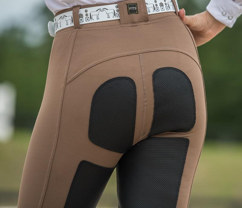 PerforMAX All Season Full Seat Pull On Breech w/Cargo Pocket