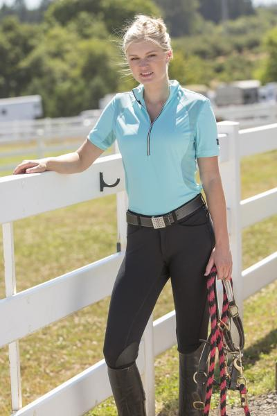 Kimberly PerforMAX Knee Patch Breech