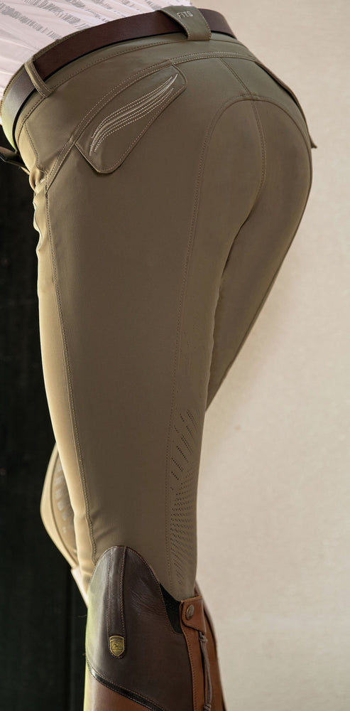 Abbey Knee Patch Tread Breech