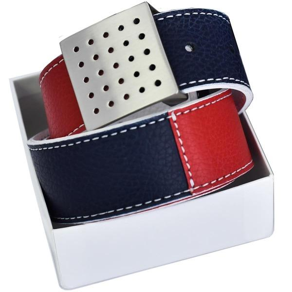 Reversible Triple Threat Belt
