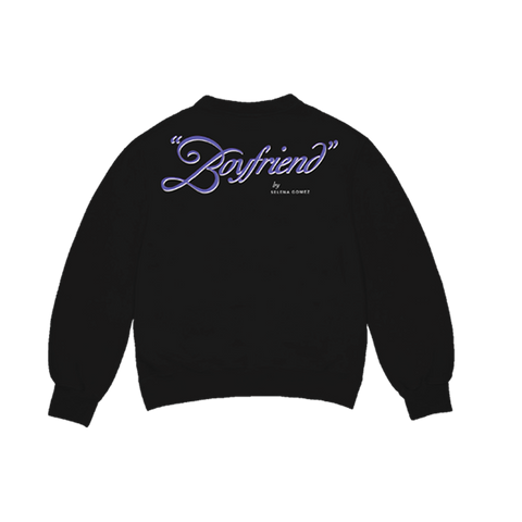 Perfume Bottle Crewneck + Deluxe Digital Album