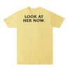 Look At Her Now Yellow T-Shirt + Digital Album