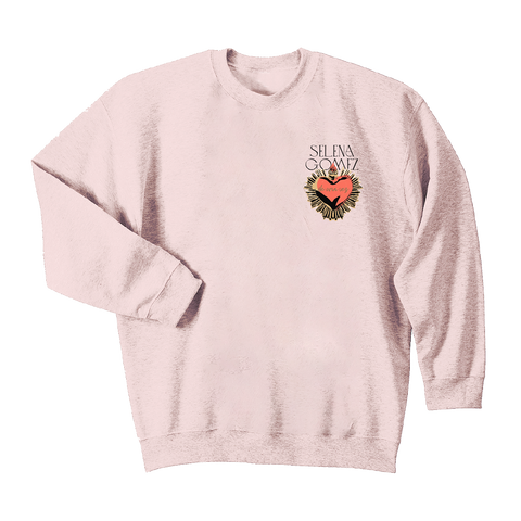 Sacred Heart Pullover