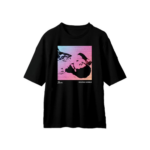Gradient Album Art T-Shirt + Digital Album