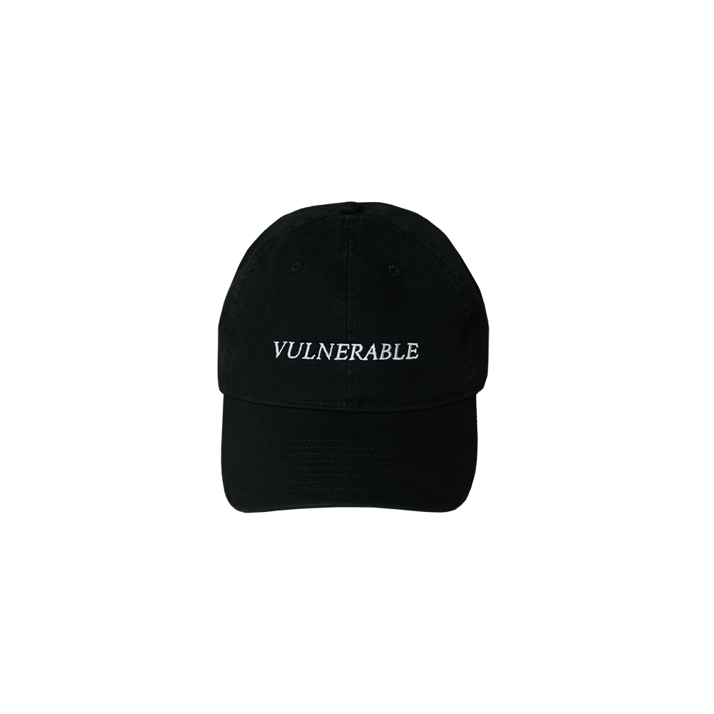 Vulnerable Dad Hat + Digital Album