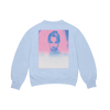 Look At Her Now Blue Crew Neck + Digital Album