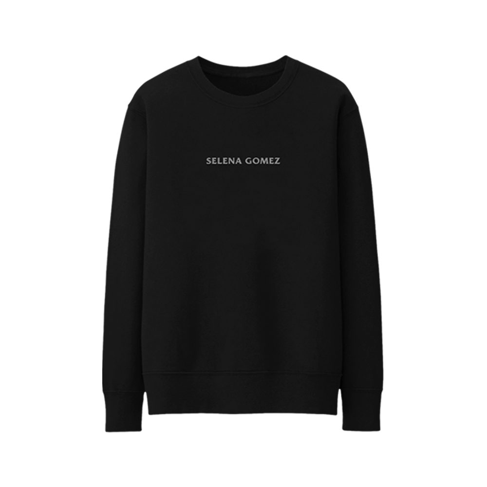 Lose You To Love Me Black Long Sleeve + Digital Album