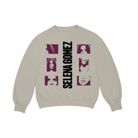 Lose You To Love Me Tan Crew Neck + Digital Album